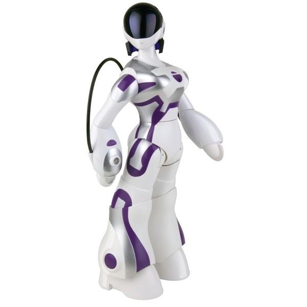 Девушка-робот WowWee Femisapien