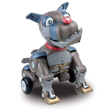 ����� ������ WowWee WREX the DAWG