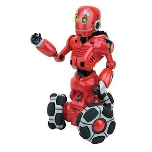 Робот на колесах WowWee Tribot